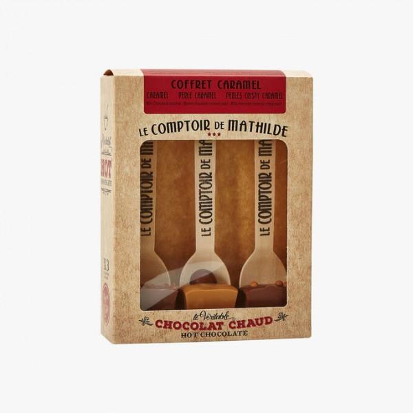Hot Chocolat - Coffret 3